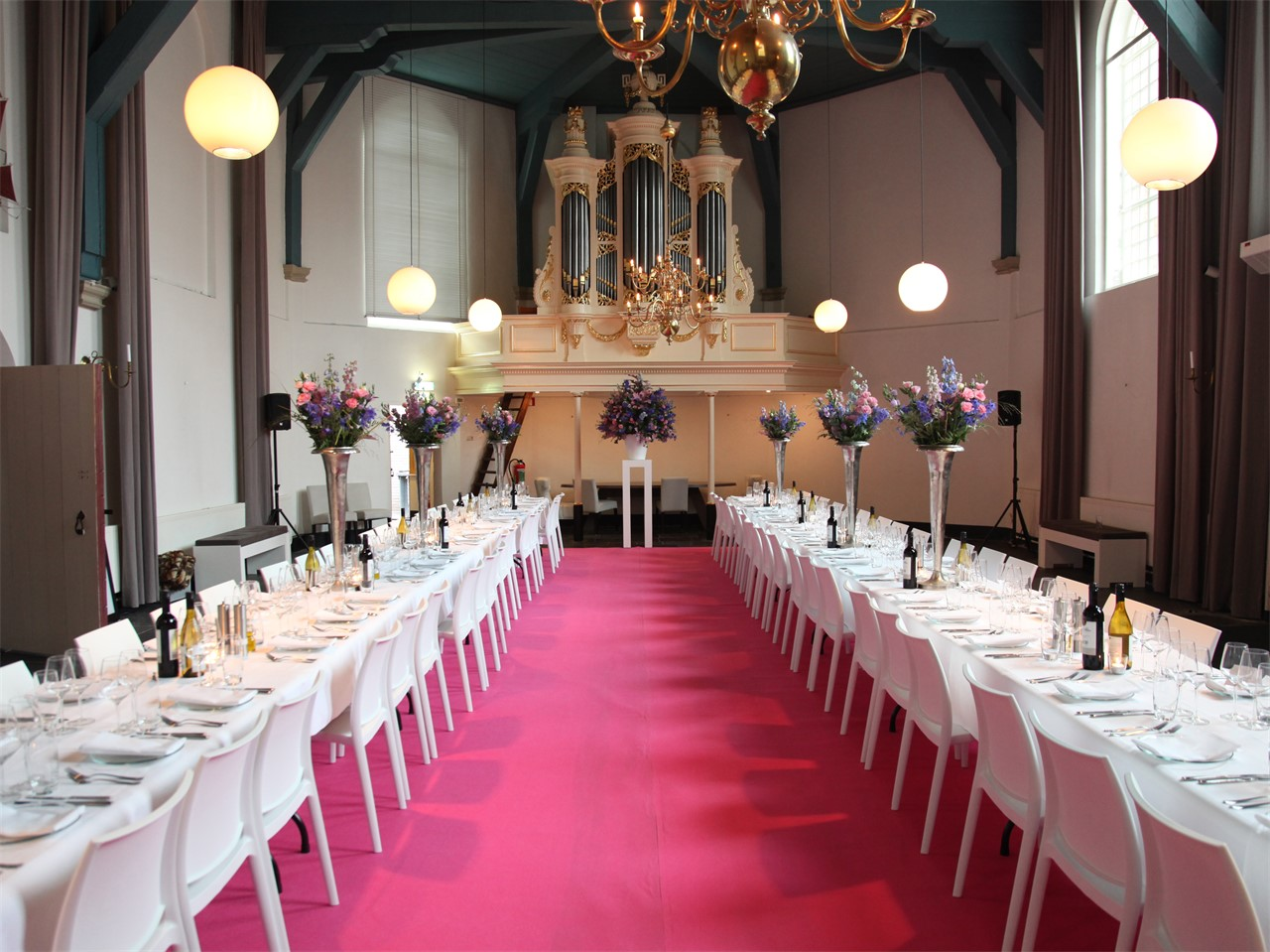 Klooster | events, art & design - Klooster | events, art & design
