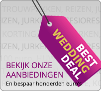 Best Wedding Deals -> trouwaanbiedingen